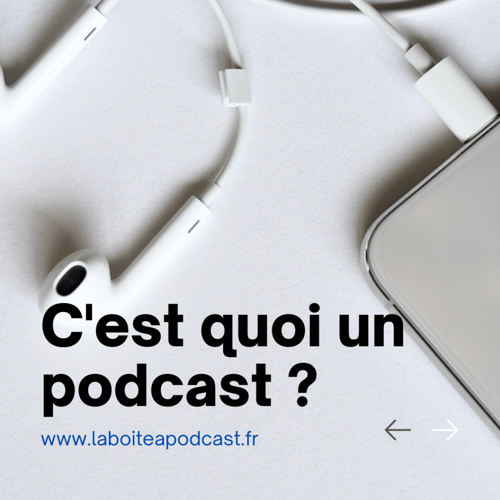 creer un podcast rennes