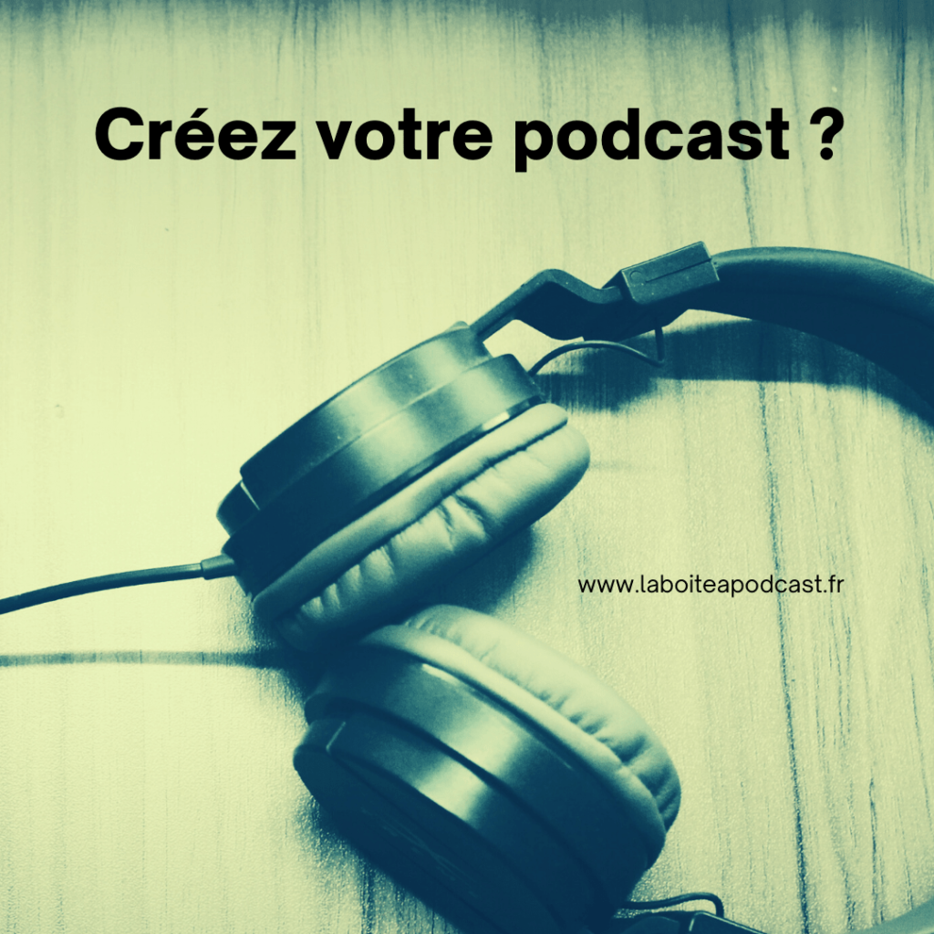 formation creer son podcast vannes